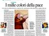 I mille colori della pace
