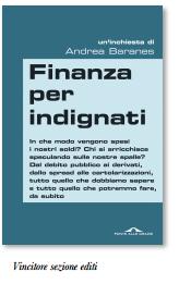 finanza per indignari 2012