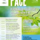 PACE. RESPONSABILITA' PER IL FUTURO 2014