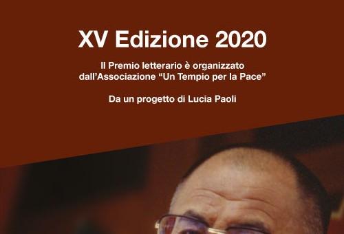 Premio Firenze per le culture di Pace – XV edizione